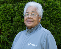 Elvira F. Williams, Practice Manager